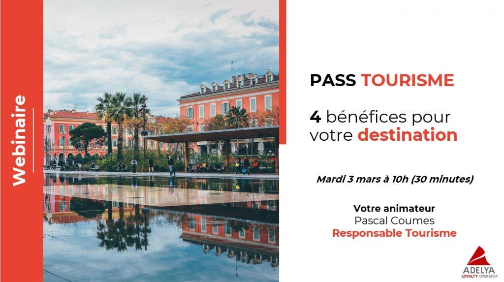 webinaire pass tourisme